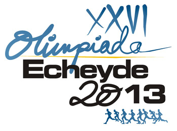 Olimpiada Echeyde 2013