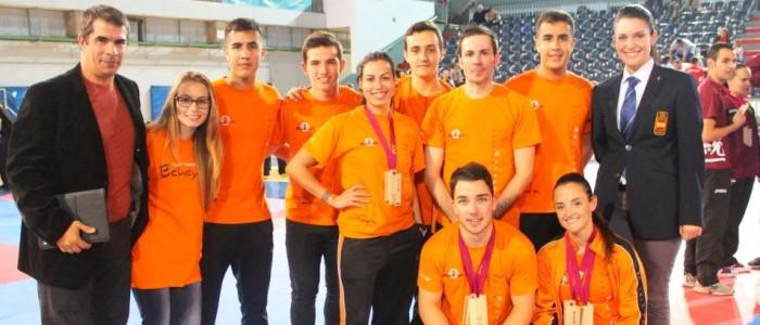 Campeonato Regional Senior 2014