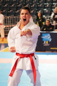 Trofeo Internacional de Karate Villa de Nerja