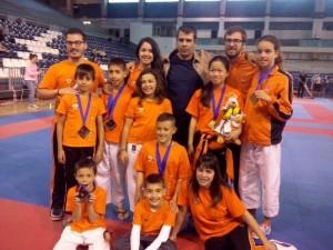 Campeonato de Canarias Alevin, Infantil y Juvenil