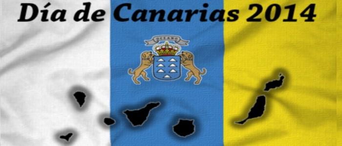 Día de Canarias en el Colegio
