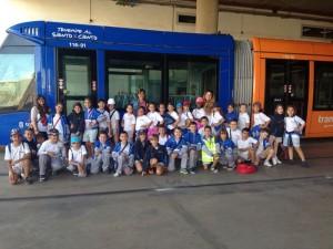 Transporte Público de Tenerife