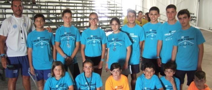 Campeonato de Canarias de Orientación