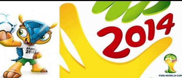 Mundialito 2014