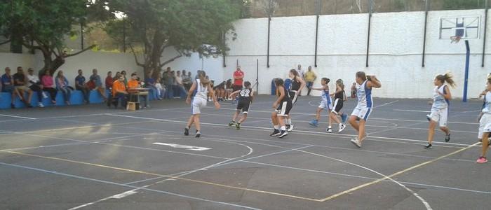 Liga de Baloncesto 2014-2015