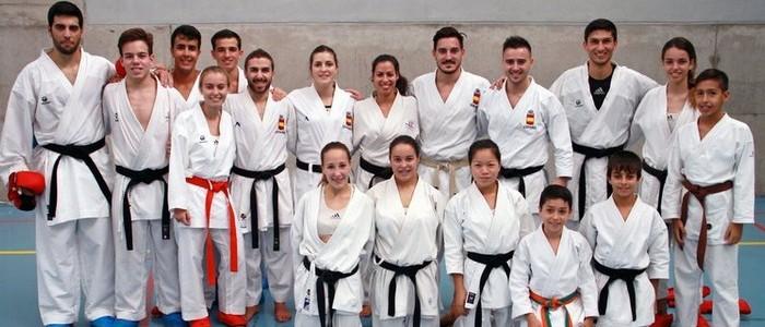 Club Karate Echeyde
