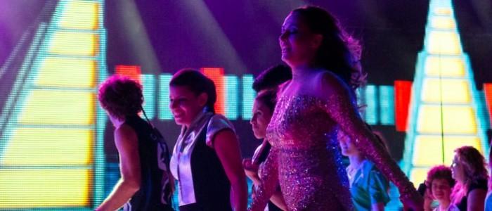 Arranca el carnaval con Silvia de Esteban