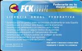 Licencia federativa