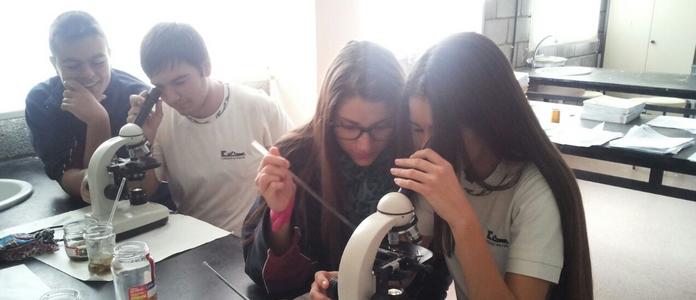 laboratorio 3ºeso