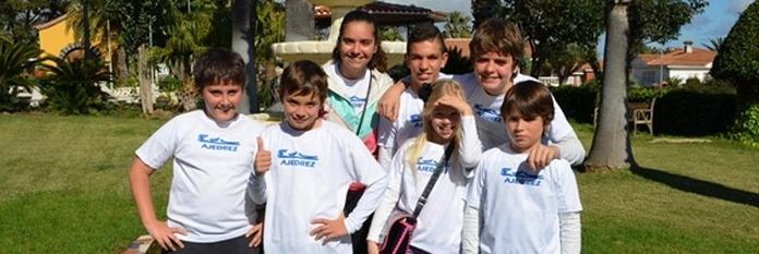 Campeonato Ajedrez 2015