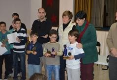 Campeonato de ajedrez 2015