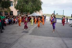 Jornadas interculturales Echeyde III 2015