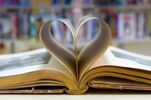 Querido libro.