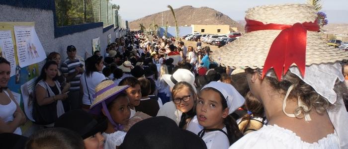 Día de Canarias Echeyde III 2015