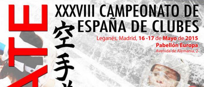Campeonato de España de Clubes