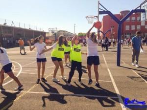 Jornadas deportivas escolares