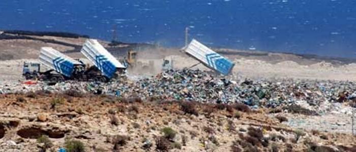 ¿Cuántos residuos generamos los canarios?