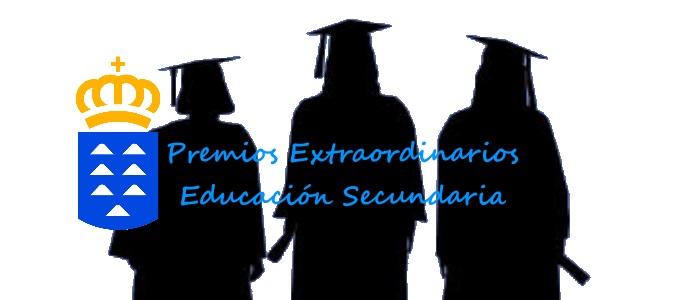 Premios Extraordinarios de Educación Secundaria Obligatoria
