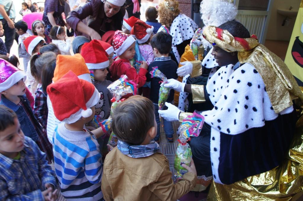 Navidad Echeyde III 2015