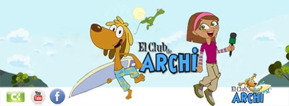 El Club de Archi