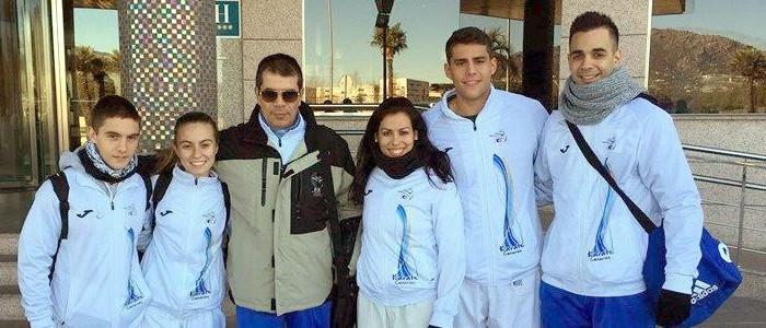 Campeonato Internacional Collado Villalba