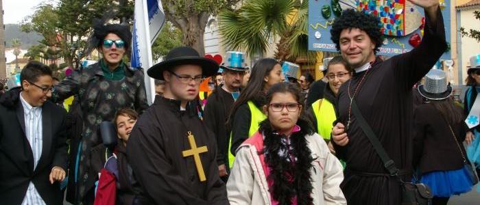 La Sardina de la Inclusión