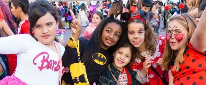 Coso del Carnaval 2016