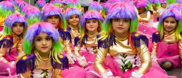 Festival coreográfico Santa Cruz de Tenerife 2016