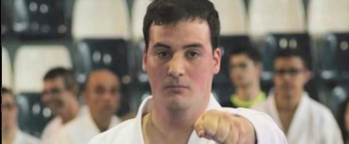 Campeonato de Canarias de Karate Adaptado
