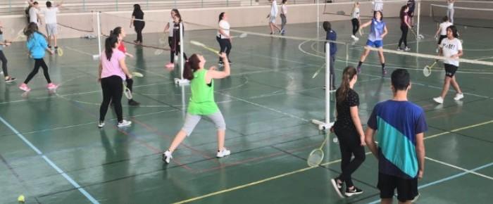 Practicar deporte fuera del centro