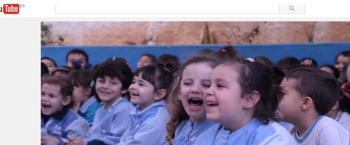 Vídeo resumen de la IV Jornada Multicultural