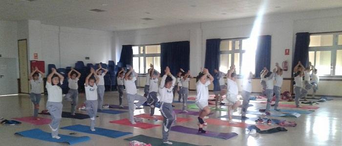 Yoga Echeyde III