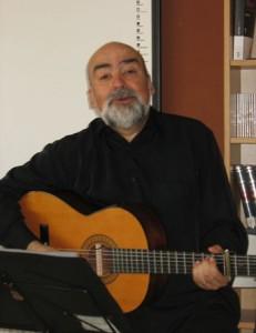 Emiliano Valdeolivas