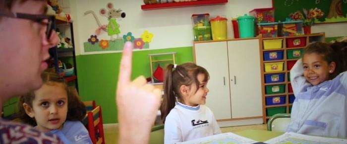 bilingual project