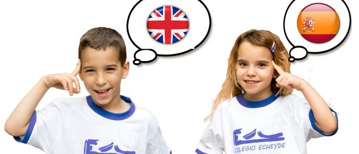 Arranca el proyecto bilingüe
