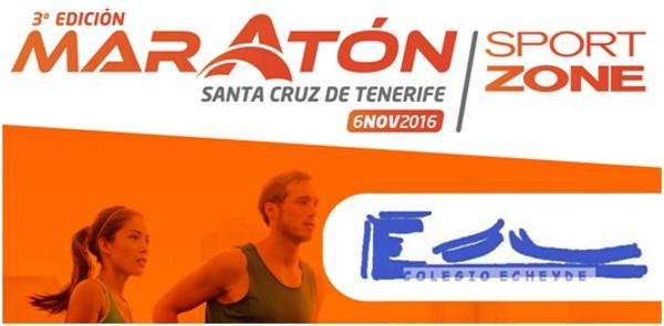 maratón sport zone