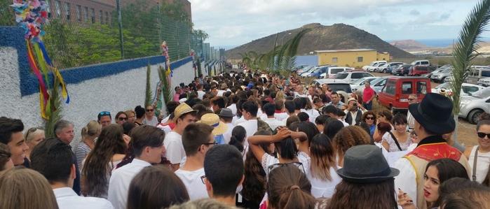 Día de Canarias 2017