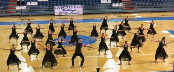 Festival de Danza 2017