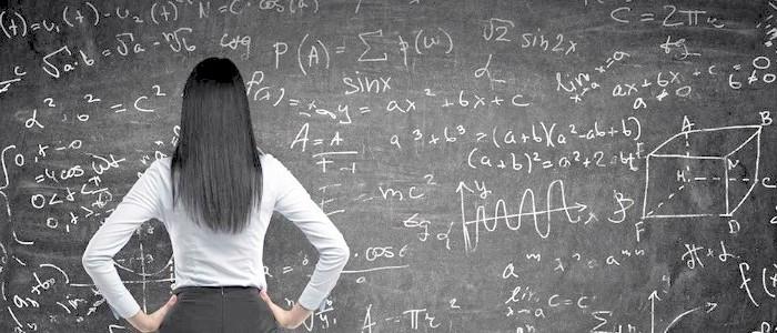 Programa de detección y estímulo del talento en matemáticas