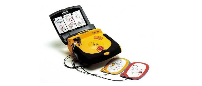 Automated-External-Defibrillator-Market