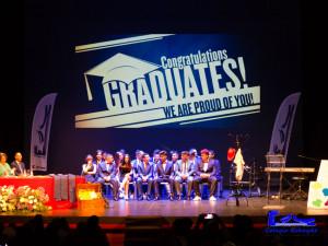 XXI Promoción Colegio Echeyde I
